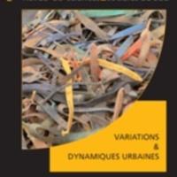 Variations et dynamiques urbaines